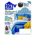 HGTV - 10 Issues - 1 Year Product Image