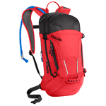 M.U.L.E 100oz Hydration Pack Cycling - Red/Black Product Image