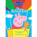 Peppa Pig-Balloon Ride Product Image