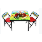 Barnyard table & Chairs Product Image
