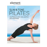 Element-Slim & Tone Pilates Product Image