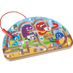 Monsters Munch Magnetic Maze Ages 2+ Years Product Image