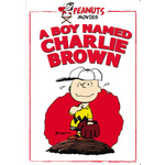 Peanuts-Boy Named Charlie Brown Product Image