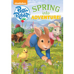 Peter Rabbit-Spring Product Image
