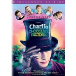 Charlie & the Chocolate Factory Product Image