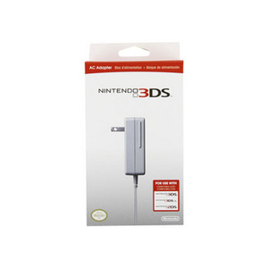 3ds Ac Adapter Product Image