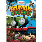 Thomas & Friends-Animals Aboard Product Image
