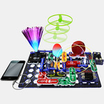Snap Circuits Light Product Image