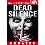 Dead Silence Product Image