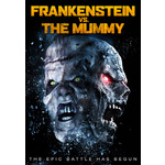 Frankenstein Vs the Mummy Product Image