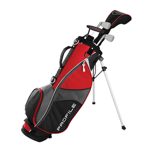 Profile JGI Junior Complete Golf Club Set S - Right Handed Product Image