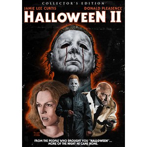 Halloween Ii-Collectors Edition Product Image