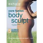 Exhale-Core Fusion/Body Sculpt