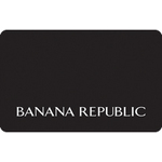 Banana Republic eGift Card $50 Product Image