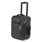 Endeavor Wheeled Underseat Carry-On Mercury Heather Product Image