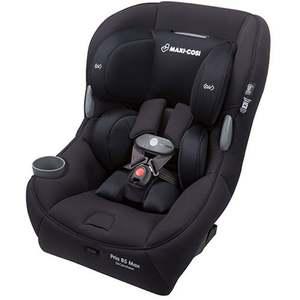 Pria 85 Max 2-in-1 Convertible Car Seat Night Black Product Image