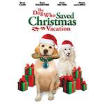 Dog Who Saved Christmas Vacation Product Image