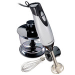 2 Speed Hand Blender w/Chopping Bowl Product Image