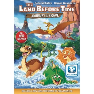 Land Before Time-Journey of the Brave Product Image