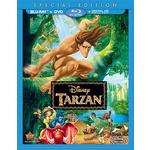 Tarzan-Special Edition Product Image
