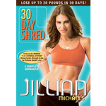 Jillian Michaels-30 Shred Product Image