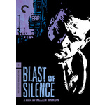 Blast of Silence Product Image
