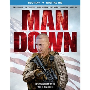 Man Down Product Image