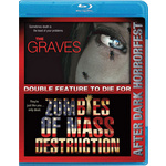 Best of Horrorfest-Graves/Zombies of Mass Destruction Product Image