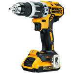 20V MAX XR Compact Hammerdrill Kit Product Image