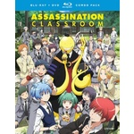 Assassination Classroom-Season 1 Part 1 Product Image