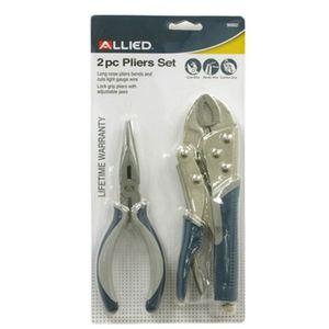 2-Piece Pliers Set Product Image