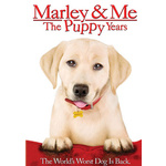 Marley & Me-Puppy Years Product Image