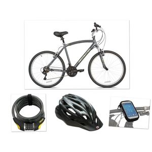 Northway Comfort Bike & Accessories Package Product Image