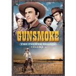 Gunsmoke-Season 4 V01 Product Image