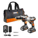 20V MAX Lithium Impact Driver & Drill/Driver Combo Kit Product Image