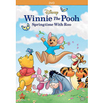 Winnie the Pooh-Springtime with Roo Product Image