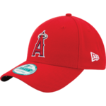 New Era The League 9FORTY Cap - Los Angeles Angels Product Image
