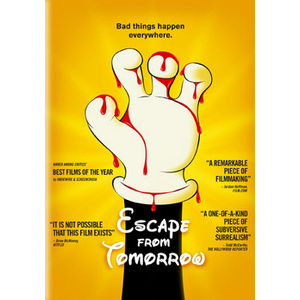 Mod-Escape From Tomorrow Product Image