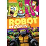 Nickelodeon-Robot Invasion Product Image
