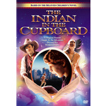 Indian in the Cupboard Product Image