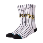 Stance Pittsburgh Pirate Home Alt 2005 Socks Product Image