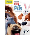 Secret Life of Pets Product Image