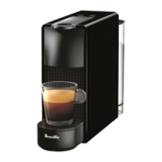 Nespresso by Breville Essenza Mini Espresso Machine Product Image