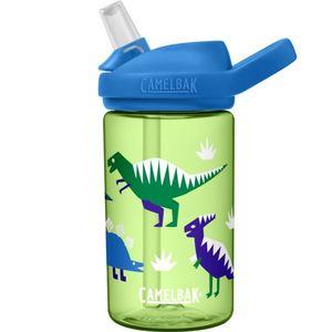 Eddy+ Kids 14oz/.4L Everyday Bottle - Hip Dinos Product Image