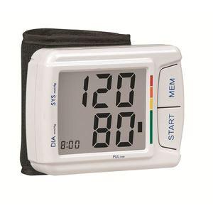 SmartHeart Automatic Wrist Digital Blood Pressure Monitor Product Image