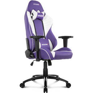 Core Series SX Gaming Chair (Lavender) Product Image
