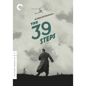 39 Steps Product Image