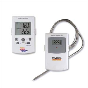 RediChek Remote Smoker Thermometer Product Image