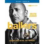 Ballers-Complete 1st Season Product Image