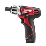 M12 Cordless Lithium-Ion Screwdriver Kit Product Image